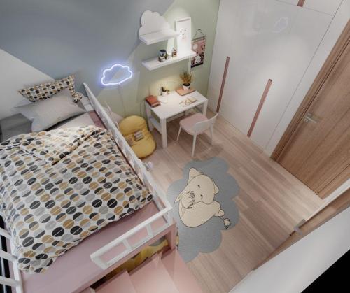 Hình 3D căn hộ (22)
